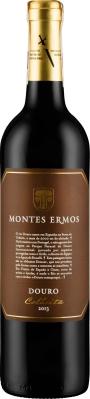 Wino Montes Ermos Colheita Tinto Douro DOC