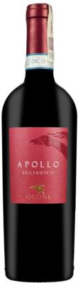 Wino Ocone Apollo Aglianico Del Sannio Taburno DOC