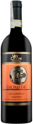 Wino Ocone Diomende Aglianico del Taburno DOP 2016