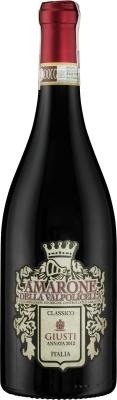 Wino Giusti Amarone della Valpolicella Classico DOCG 2015