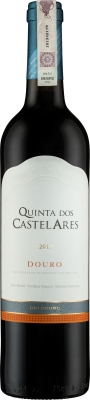 Wino Quinta dos Castelares Tinto Douro DOC