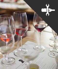 Warsztat Wina: kurs podstawowy
