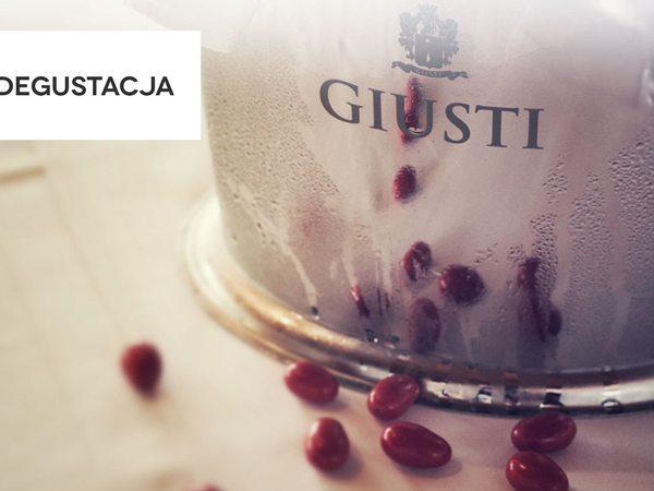 Giusti. Włoska arystokracja wKatowicach