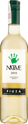 Wino Fiuza Native White Ribatejano VR