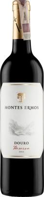 Wino Montes Ermos Reserva Tinto Douro DOC