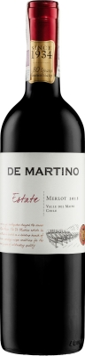 Wino De Martino Estate Merlot