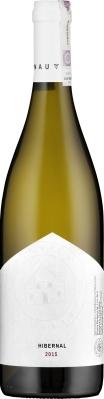 Wino Winnica Turnau Hibernal półsłodkie 2014
