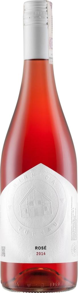 Wino Winnica Turnau Rosé 2019