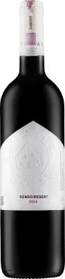 Wino Winnica Turnau Rondo Regent 2017