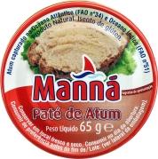 Manna pasta z tuńczyka (65 g)