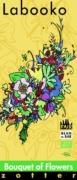 "Czekolada Zotter Labooko ""Bouquet of Flowers"" (75 g)"