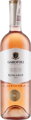 Wino Garofoli Komaros Rosato Marche IGT 2019