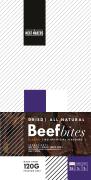 The Meat Makers kęski wołowiny klasyczne (40 g)