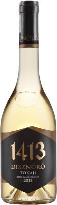 Wino Disznókő 1413 Tokaji Édes Szamorodni 2015 500 ml
