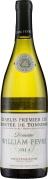 Wino William Fevre Chablis 1er Cru Montée de Tonnerre AC 2016