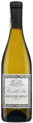 Wino Ca' del Sette Bacca Del Merlo Bianco Veneto IGT 2018