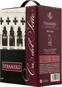 Wino Bag-in-Box: Ca' del Sette Stranero Merlot Cabernet Veneto IGT 3 l