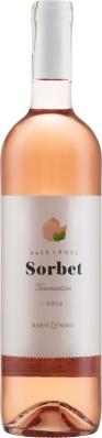 Wino Martí Serda Sorbet Pale Rosé Penedes DO