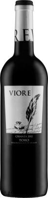 Wino Riojanas Viore Crianza Toro DO