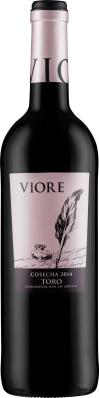 Wino Riojanas Viore Tinto Joven Toro DO