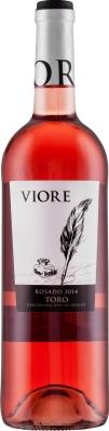 Wino Riojanas Viore Rosado Toro DO