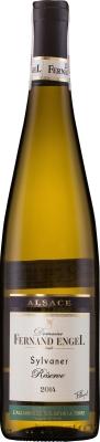 Wino Fernand Engel Sylvaner Reserve Alsace AC 2019
