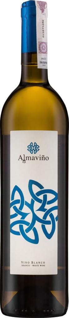 Wino Señorio de Valei Almavino VdM 2016
