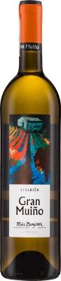 Wino Señorio de Valei Gran Muino Rías Baixas DO