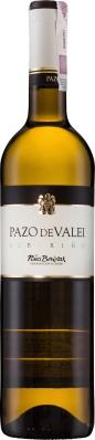 Wino Señorio de Valei Pazo de Valei Rías Baixas DO 2016