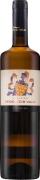 Wino Señorio de Valei Albariño Rías Baixas DO