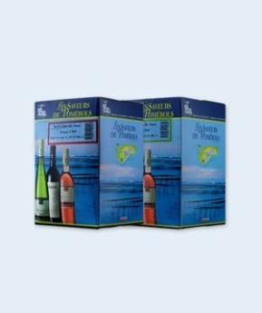 Zestaw Bag-in-Box: Saveurs de Pomerols