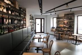 Winebar w Krakowie