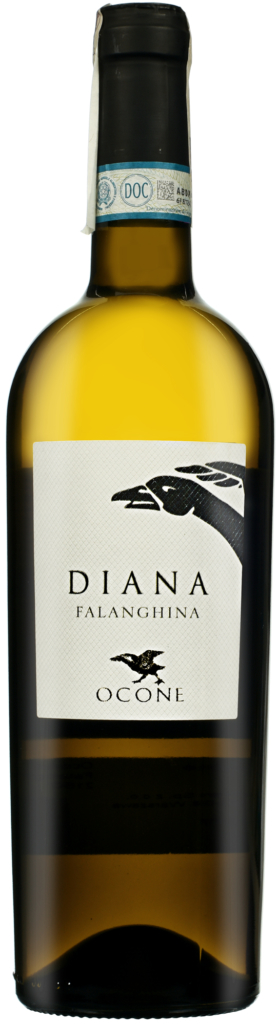 Wino Ocone Diana Taburno Falanghina Sannio DOC 2018