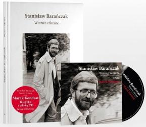 """""""Wiersze zebrane"""" Stanisław Barańczak - książka i audiobook"""