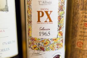 wino z 1965 roku