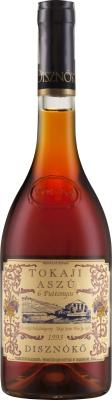 Wino Disznókő Aszú 6 Puttonyos Tokaj 1993 500 ml