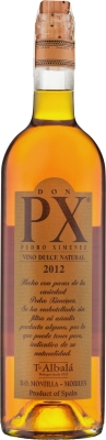 Wino Toro Albalá Don P.X. Montilla-Moriles DO 2015