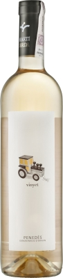 Wino Martí Serda Vinyet Blanco Penedes DO 2017