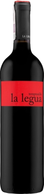 Wino La Legua Tempranillo Cigales DO 2017