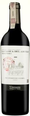 Wino Vinessens La Casica del Abuelo Alicante DOP 2019