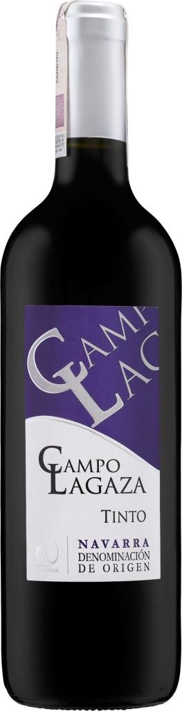 Wino Alconde Campo Lagaza Tinto Navarra DO