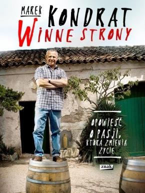 """""""Winne Strony"""" Marek Kondrat"""