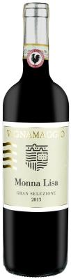 Wino Vignamaggio Riserva di Mona Lisa Chianti Classico Gran Selezione 2013