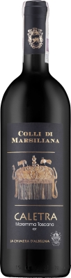 Wino Chimera Caletra Maremma Toscana DOC 2016