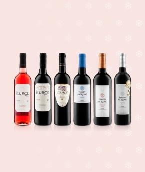 Rioja na zimę