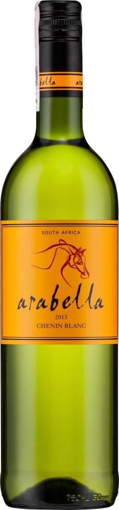 Wino Arabella Chenin Blanc Western Cape WO 2020