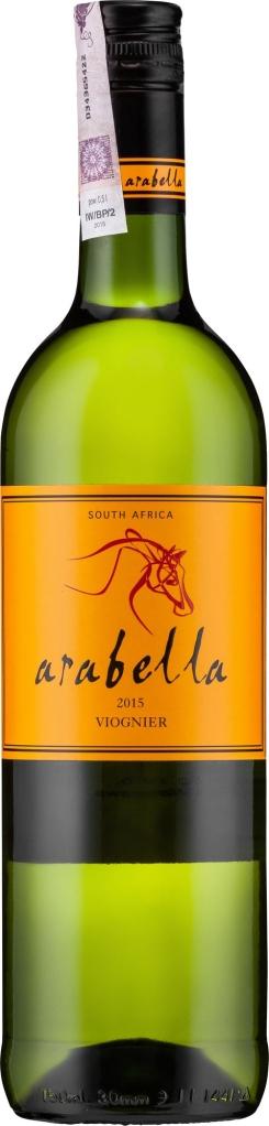 Wino Arabella Viognier Western Cape WO 2018