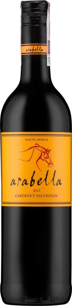 Wino Arabella Cabernet Sauvignon Western Cape WO 2016