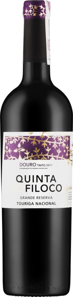 Wino Quinta do Filoco Grande Reserva Douro DOC 2011