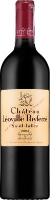 Wino Château Léoville Poyferré 2.GCC Saint-Julien AC 2014